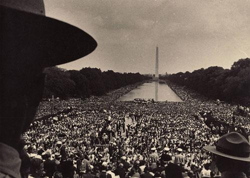 March on Washington, 1963<br/>