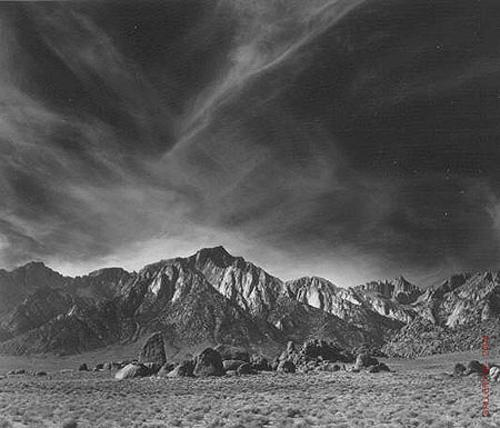 Landscape, California, 1952<br/>
