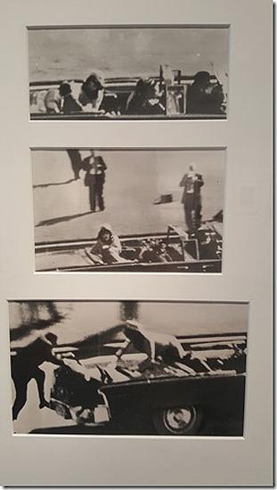 Assassination of President John F. Kennedy, Dallas, Texas, November 23, 1963 - Abraham Zapruder<br/>
