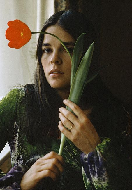 Ali MacGraw, LOOK, NYC 1971 Archival Pigment Print