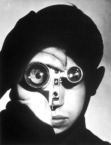 The Photojournalist, 1955<br/>